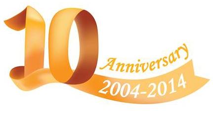 Donation to celebrate 10th Anniversary | PRO-TECH ...