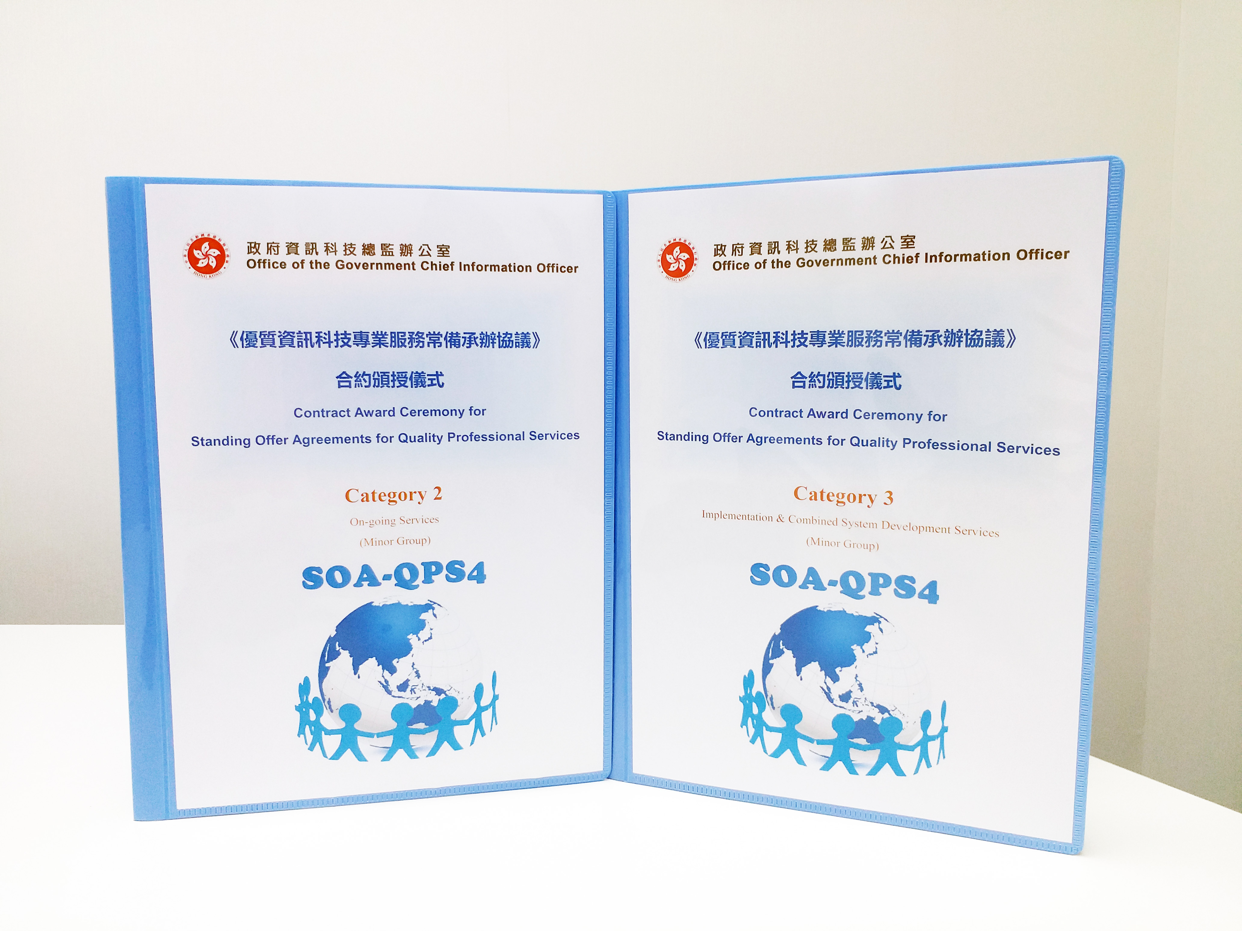 SOA-QPS4