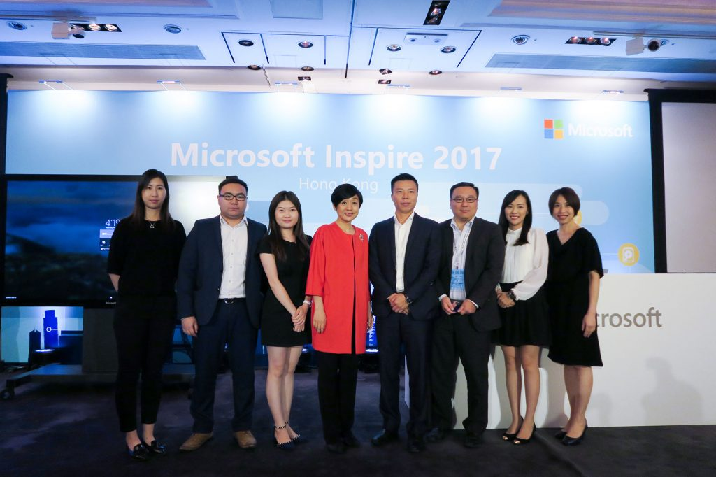 PTT wins Microsoft Office365 Partner of the Year