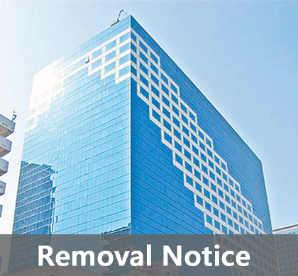 Pro-Tech Technology (Asia) Ltd. will be relocated to Unit 1011-12, 10/F, Chevalier Commercial Centre, No.8 Wang Hoi Road, Kowloon Bay, Hong Kong effective from 18th December 2017. Telephone, fax numbers and email addresses remain unchanged.