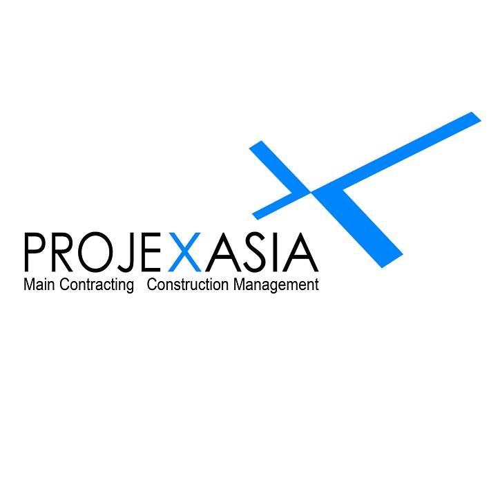Projexasia Limited