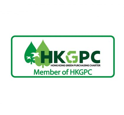 Being certificated HKGPC membership from the Green Council, the Hong Kong Green Purchasing Charter (HKGPC), PTT has always been a splendid example of company that goes GREEN.