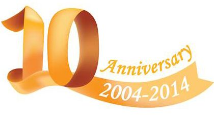 PTT 10th Anniversary