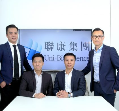 Uni-Bio Science Group Limited, a leading Chinese biopharmaceutical company choose Pro-Tech Technology to provide Microsoft SharePoint solution