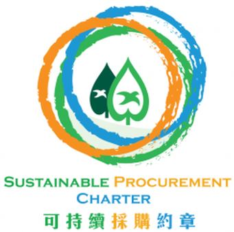 Joining Sustainable Procurement Charter 2019